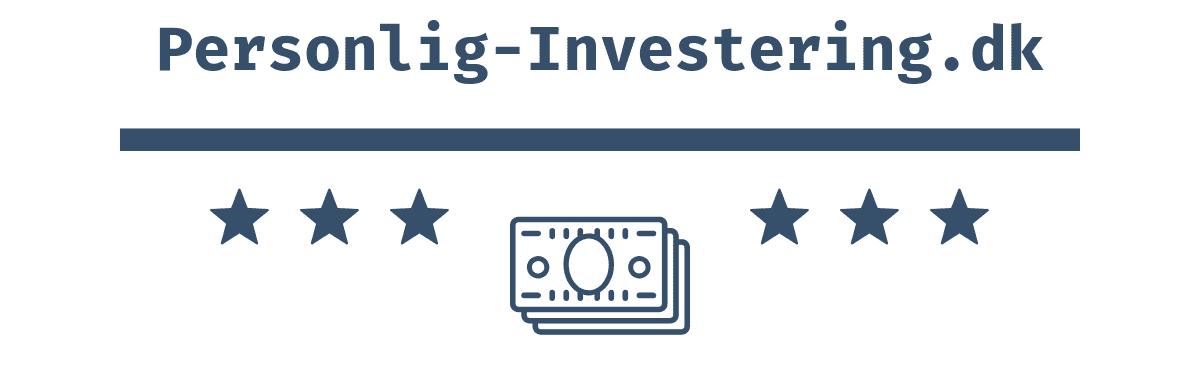 Personlig-investering.dk